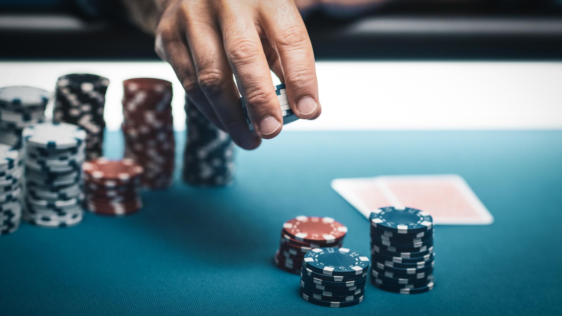 ギャンブルプレイリスト